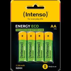Baterija punjiva AA / HR6, 2100 mAh, blister 4 komada
