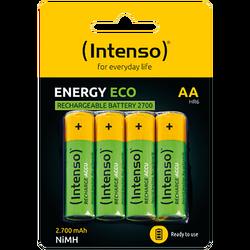 Baterija punjiva AA / HR6, 2700 mAh, blister 4 komada