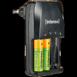 Punjač za Ni-MH baterije, 2 x AA baterije, AA / AAA