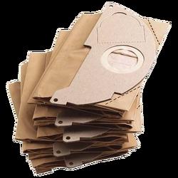 Vrećica za usisavač, papirna, WD 2