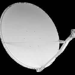 Antena satelitska, 150cm, extra kvalitet i izdržljivost, ALU