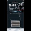 Braun - Combi Pack 52B