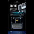 Braun - Combi Pack 31S