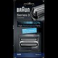 Braun - Combi Pack 32B