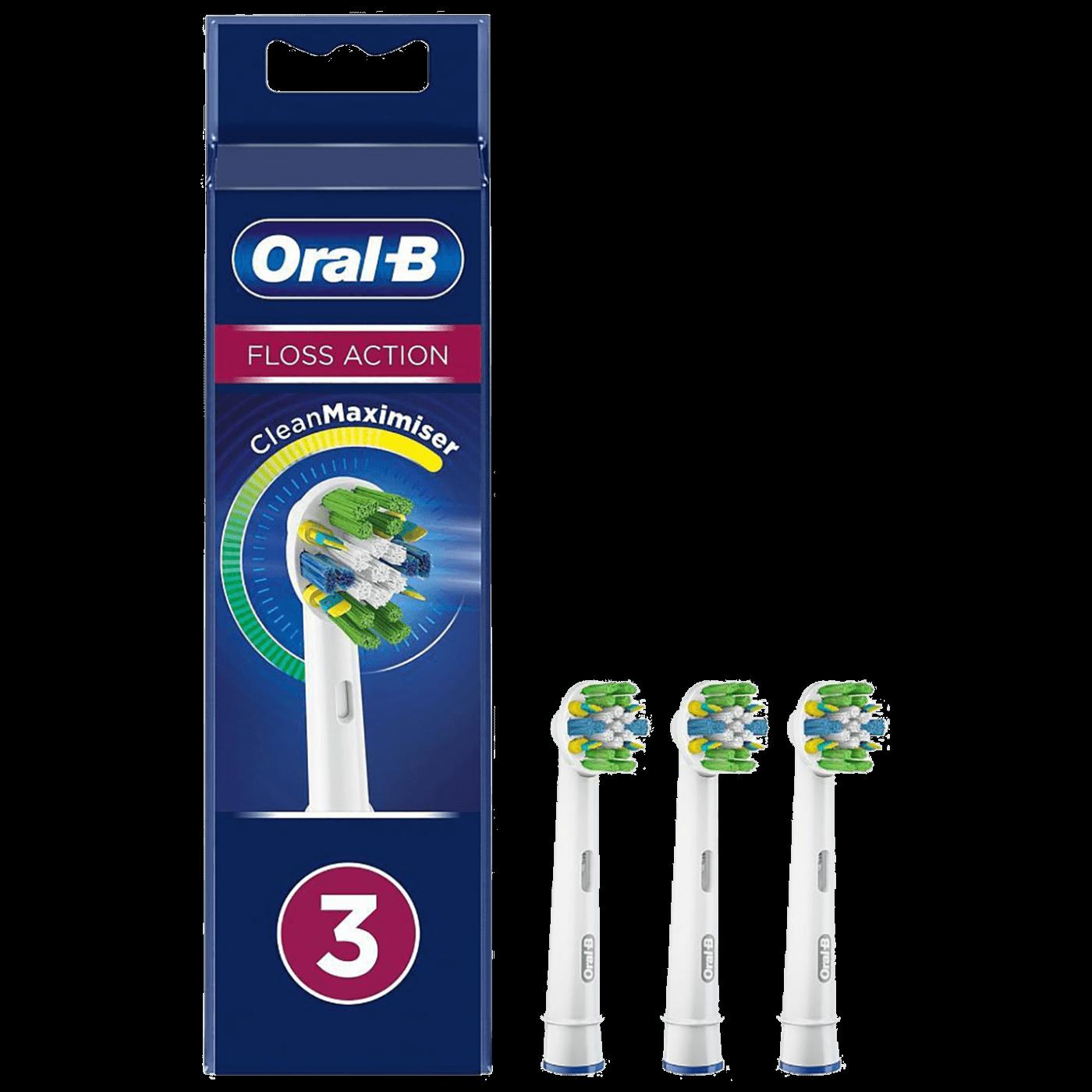 Nastavci za električnu četkicu za zube Oral-B, 3 kom