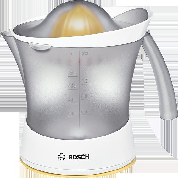 Bosch - MCP3500