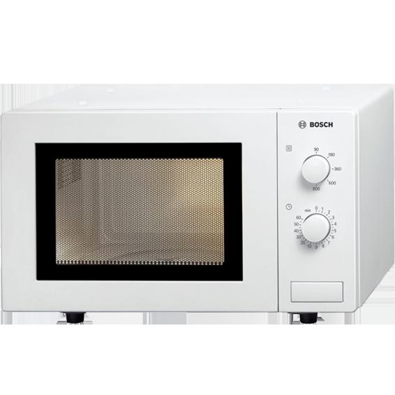 Mikrovalna pećnica, 800W, zapremina 17l
