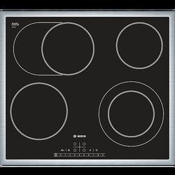 Ugradbena staklokeramička ploča za kuhanje, 60cm