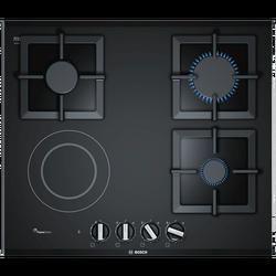 Ugradbena kombinirana ploča za kuhanje