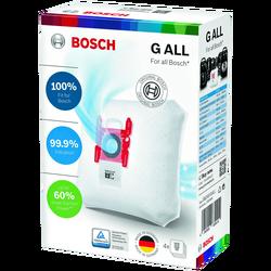 Vrećice za Bosch usisavač, pakiranje 4 kom.