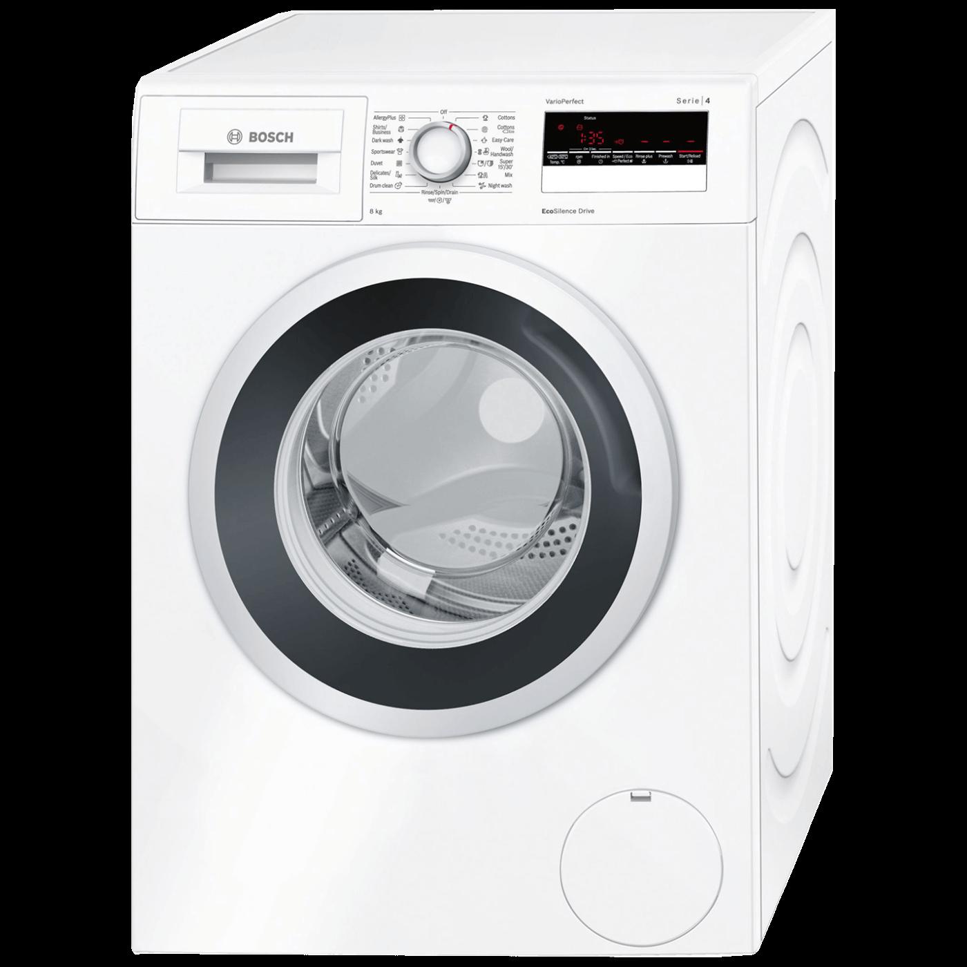 Bosch - WVG30442EU