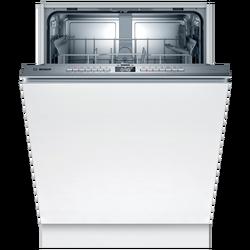 Ugradbena mašina za suđe, 12 kompleta, 6 programa, D