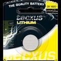 tecxus - TC CR1620