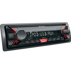 Auto Radio MP3 , 4 x 55W, USB
