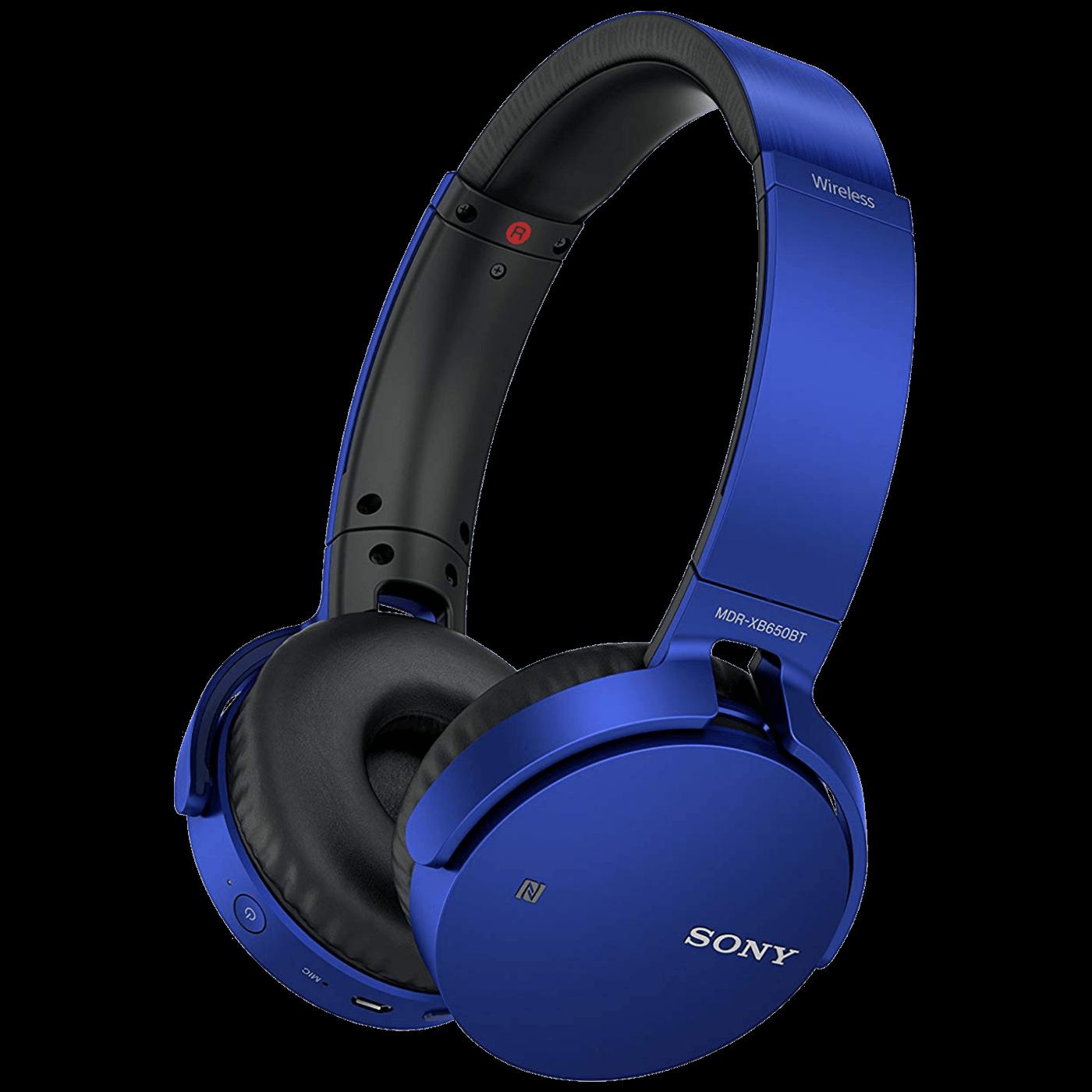 Sony - MDRXB650BTL.CE7