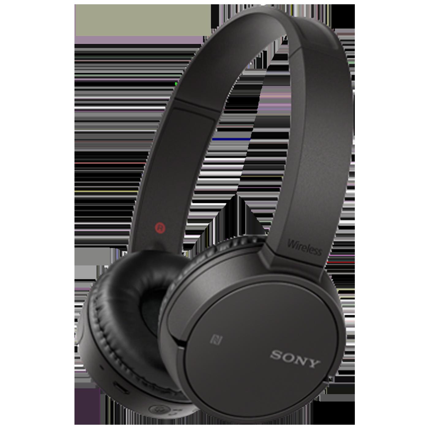 Sony - MDRZX220BTB.CE7