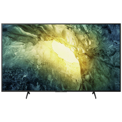 Smart LED TV 65 inch@ Linux ,UHD 4K, DVB-T2/C/S2, HDR10, WiFi