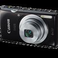 Canon - IXUS162 BK