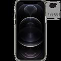 Apple - iPhone 12 Pro 128GB Black