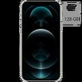 Apple - iPhone 12 Pro 128GB Silver