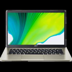 Laptop 14 inch, Intel N5030 1.10 GHz, 8GB DDR4, SSD 256 GB