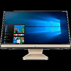 Desktop All in One,Ryzen 3 3250U 2.6GHz,Display 23.8 inch,RAM 8G