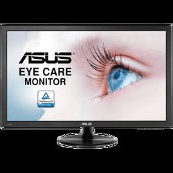 Monitor 23.6 inch, LED, FullHD, VGA, HDMI