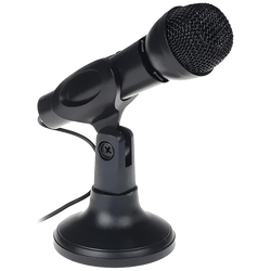 Mikrofon za PC sa postoljem