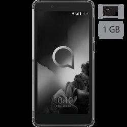 Smartphone 5,0 inch, Dual SIM, Quad Core, 1.3 GHz, RAM 1GB, 5MP
