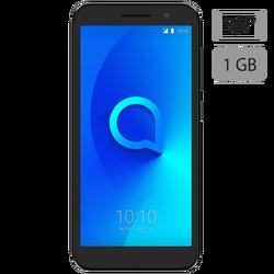 Smartphone 5,0 inch, Dual SIM, Quad Core, 1.28 GHz, RAM 1GB, 5MP