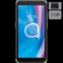 Smartphone 5,5 inch, Dual SIM, Quad Core 1.3 GHz, RAM 2GB, 8MP