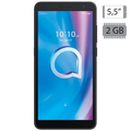 Alcatel - 5002D DS 2GB/16GB Black EU