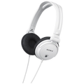 Sony - MDRV150W.AE
