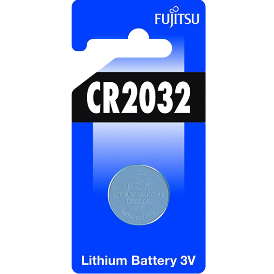 CR2032/BP1