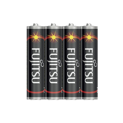 Baterija Zinc-Carbon AAA/R03, 1,5V , pak.4 komada