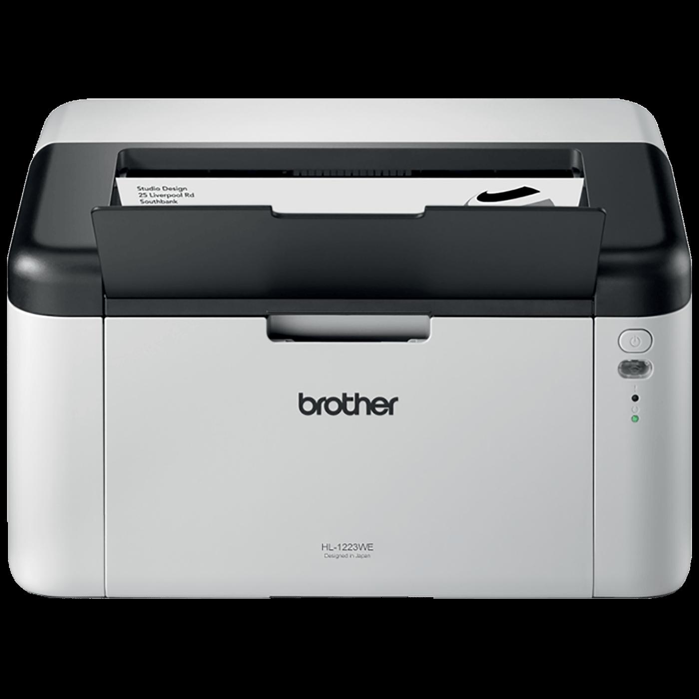 Printer laser, mono, WiFi, USB