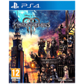 Sony - Kingdom Hearts III St. Edition PS4