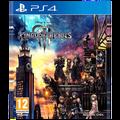 Sony - Kingdom Hearts III St. Edition PS4