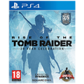 Sony - Rise of the Tomb Raider 20th A.PS4