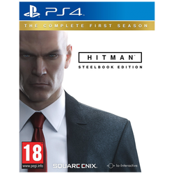 Sony - HITMAN PRO COMPLETE PS4