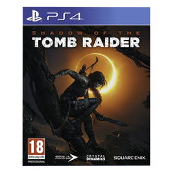 Sony - SHADOW OF THE TOMB RAIDER PS4 SE