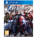 Sony - Marvel's Avengers PS4 Stand.Edi