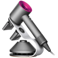 Dyson - Supersonic Iron/Fuchsia
