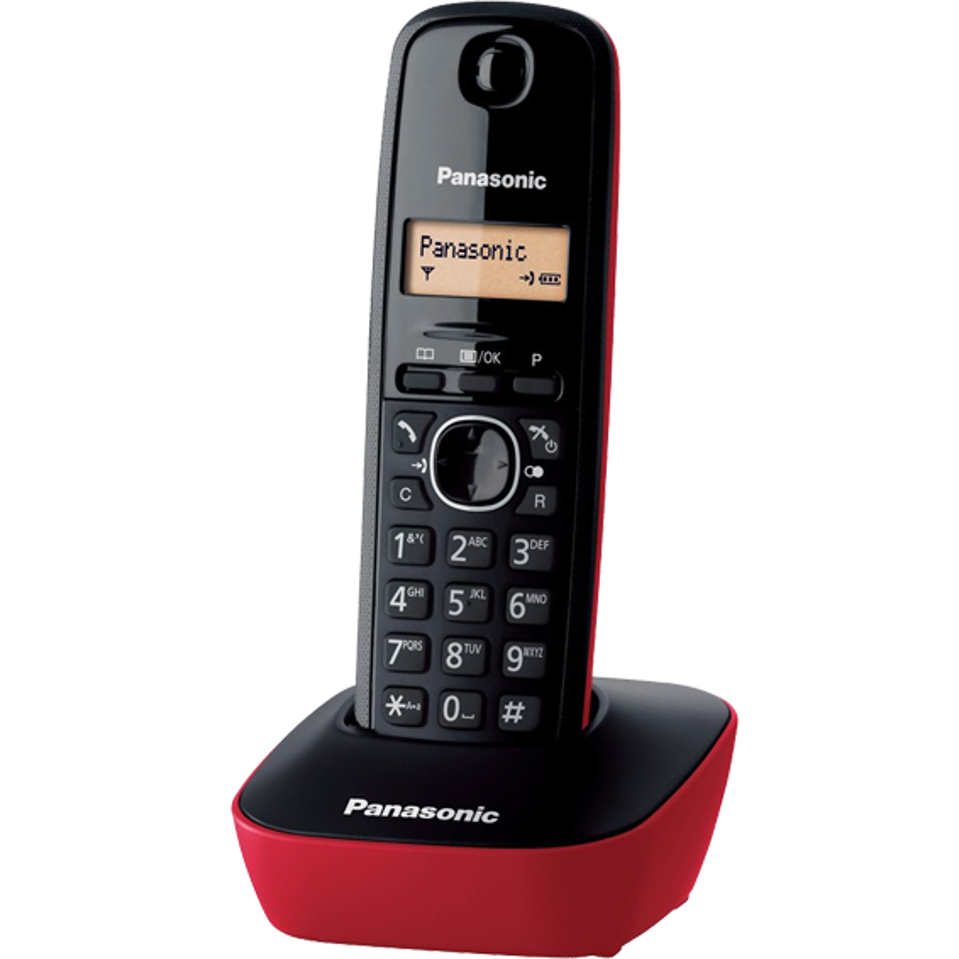 Panasonic - KX-TG1611FXR