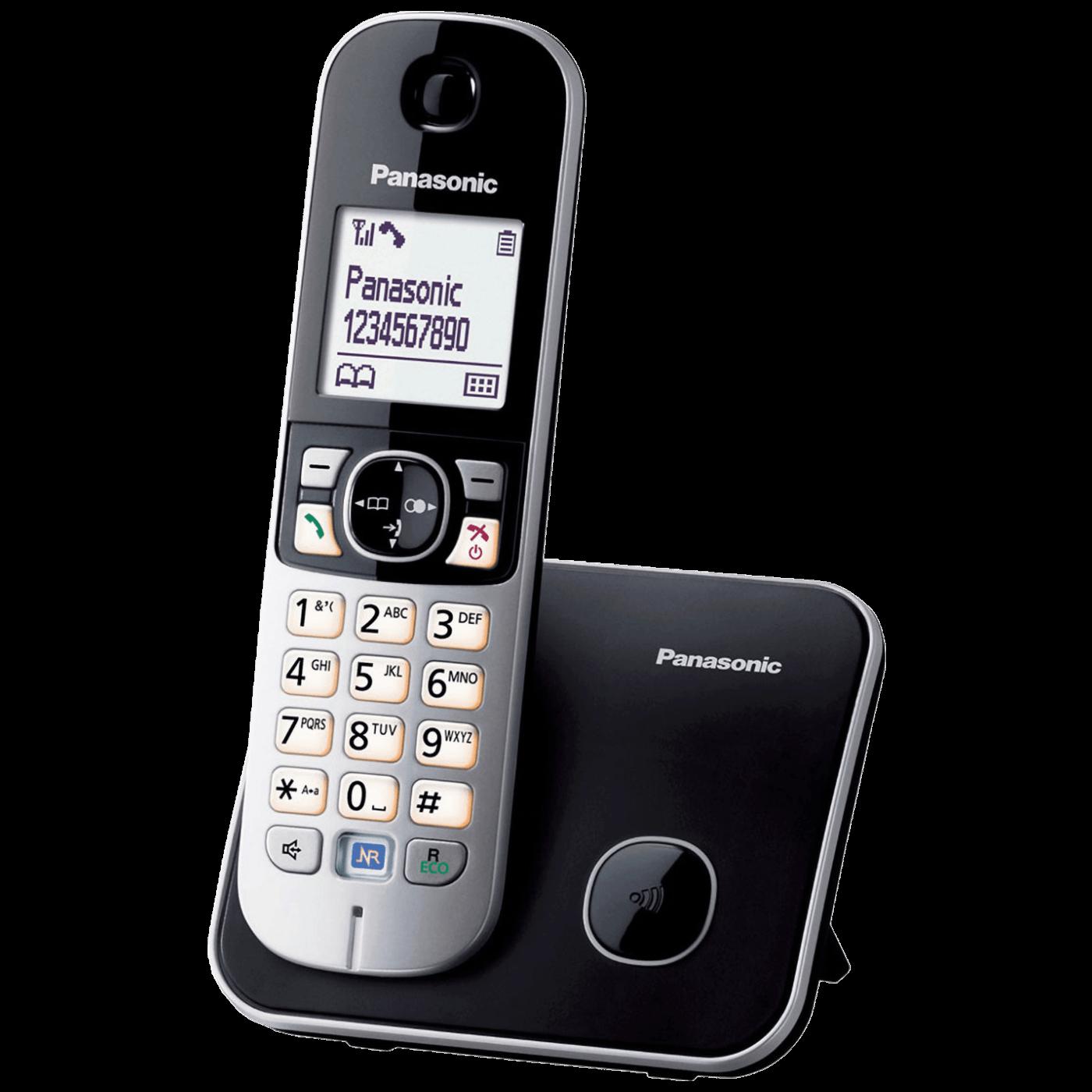 Telefon bežični, 1,8