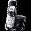 Panasonic - KX-TG6811FXB