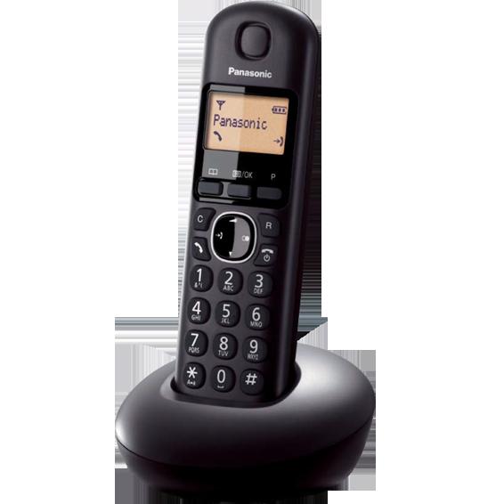 Panasonic - KX-TGB210FXB