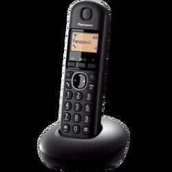 Telefon bežični, 1,4 inch zaslon, DECT CID