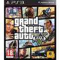 Sony - GTA V PS3