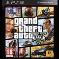 Sony - GTA V PS3